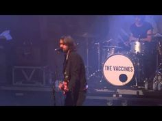 The Vaccines - I Always Knew (HD) Live in Paris 2012