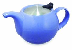 FORLIFE Q Teapot with Basket Infuser, 24-Ounce/720ml, Violet by FORLIFE Design, http://www.amazon.com/dp/B0059WKGM6/ref=cm_sw_r_pi_dp_Q.hzrb0ZP84JR