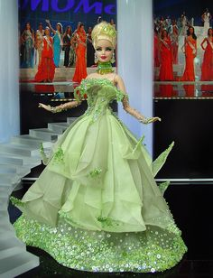 ๑Miss Norway 2013' ~ Because I like Barbie & anything Norwegian.