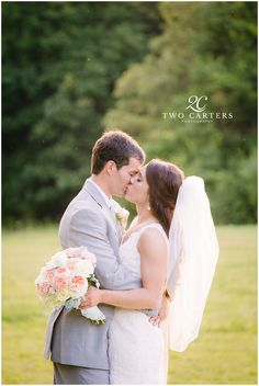 TWO CARTERS PHOTOGRAPHY romantic portraits of the bride and groom Arkansas Wedding Photographers Pratt Place Inn and Barn Wedding Fayetteville Arkansas http://twocartersphotos.com