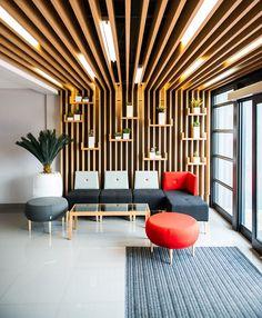 Regent Insurance Edenvale , Johannesburg, 2015 - Inhouse Brand Architects