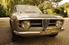 Alfa Romeo GT 1300 Junior Scalino
