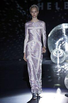 Fashion Week Madrid Primavera - verano 2017