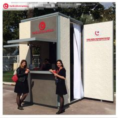 For any question about us, visit #Turkishceramics' kiosks where we will be waiting to meet you. You can also pick a brochure that features informations about #Turkishceramics. #landofceramics