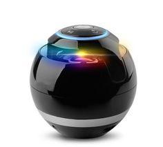 Mini Boombox Sphere