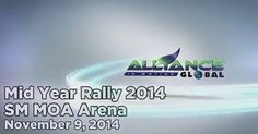 GRABEEE! I WATCHED THIS VIDEO & ONCE AGAIN SUPER NAKAKABALIW! THAT'S WHY I LOVE THIS AIMGLOBAL!!! POWER!  #teamAFP