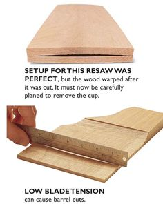 Bandsaw Resawing & Popular Woodworking Magazine Bandsaw Resawing & Popular Woodworking Magazine The post Bandsaw Resawing Woodworking Courses, Woodworking Box, Woodworking Magazine, Woodworking Techniques, Popular Woodworking, Bandsaw Projects, Wood Projects, Dust Collection, Diy Storage