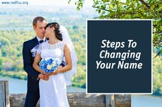 Getting married but confused on how to change your name? We break the process down so it's simple and easy to figure out.
