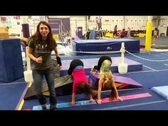 Gymnastics For Beginners, Gymnastics Lessons, Gymnastics Coaching, Gymnastics Training, Gymnastics Videos, Gymnastics Floor Routine, Gymnastics Warm Ups, Toddler Gymnastics, Preschool Gymnastics