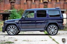 #‎OVICARS‬ costumers have exclusive taste and love individual car designs. This exclusive ‪#‎Mercedes‬-Benz G-Class model tuned by ART-Tuning was sold to Poland. OVICARS has a long and successful relationship with Mr. Arva from ART – Tuning in Nürnberg.