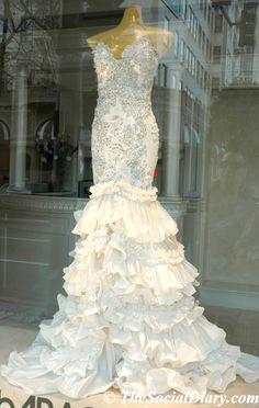 51 Best Baracci Images Wedding Dresses Dresses Gowns