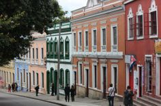 Top 25 Things to Do in Central & South America in 2013: #17. Check out Colombia's cosmopolitan capital in Bogotá http://travelblog.viator.com/top-25-in-central-south-america/ #travel