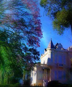 Curitiba - Old House