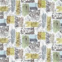 Harlequin Fabric - Caldesia