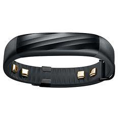 Jawbone UP3 Bluetooth Aktivitäts-/Schlaftracker-Armband (für Apple iOS und Android) schwarz   Your #1 Source for Sporting Goods & Outdoor Equipment