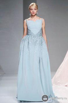 Georges Hobeika Haute Couture весна-лето 2015