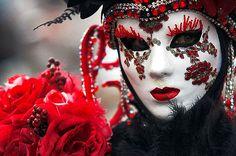 xx..tracy porter..poetic wanderlust..-Carnival of Venice in Creative Mask Design #carnival #mask