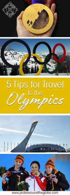 Travel to the #olympics is a dream come true. Will you travel to #pyeongchang2018 ? But how to enjoy it as a spectator? I give you 5 tips to stay on budget and not go crazy! Read my 5 tips for Olympic Travel and make the most of your trip to Korea. #korean