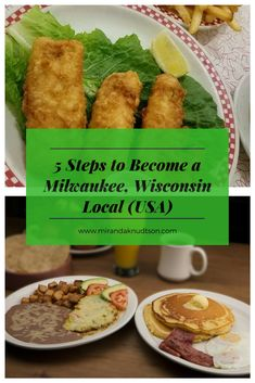 Experience #Milwaukee #Wisconsin (USA) like a true local when visiting! 5 quick steps, plus suggestions on activities and restaurants to go when visiting. #Wisconsintravel #USATravel #USA #unitedstates