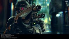 Cyberpunk 2077 teaser - Platige Image, Levus 3D on ArtStation at http://www.artstation.com/artwork/cyberpunk-2077-teaser-platige-image-b79a51c8-da6e-457e-ab0d-0a524be8793b