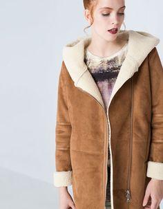 Bershka Belgium -Woman -Woman -Coats & Jackets