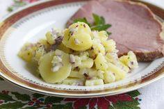Risotto, Potato Salad, Macaroni And Cheese, Food And Drink, Potatoes, Ethnic Recipes, Mac And Cheese, Potato
