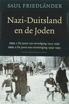 Nazi-Duitsland en de Joden   WPG