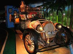 Beverly HillBillies Car