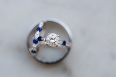Wedding Ring For Him, Wedding Ring Pictures, Wedding Ring Styles, Wedding Rings, Cheap Engagement Rings, Solitaire Engagement, Wedding Engagement, Sapphire Band, Bridal Ring Sets