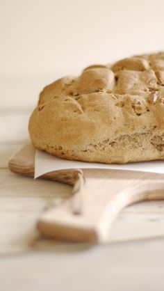 Lykkelig - mein Foodblog: Brot