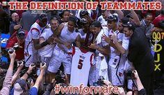 This team >>>