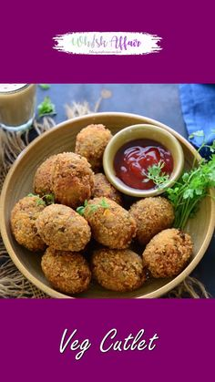 Veg Cutlet Recipes, Pakora Recipes, Cutlets Recipes, Paratha Recipes, Chaat Recipe, Tasty Vegetarian Recipes, Spicy Recipes, Cooking Recipes, Snacks Recipes