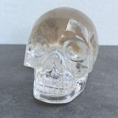 Lemurian Seed Crystal Skull CSL-15018