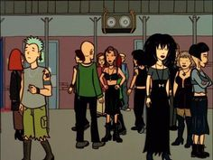 Find images and videos about vintage, grunge and aesthetic on We Heart It - the app to get lost in what you love. Chicas Punk Rock, Daria Morgendorffer, Arte Punk, Riot Grrrl, Punk Goth, Aesthetic Grunge, Art Plastique, Aesthetic Pictures, Art Inspo