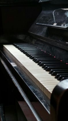 .I really want a piano. Had to give mine up when I was a young girl.