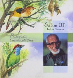 Salim Ali: Indias Birdman