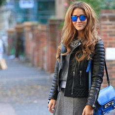 Boda Life | Womens & Mens Leather Jacket Stories - Boda Skins