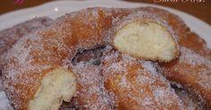 Πραγματικά οι πιο λαχταριστοί λουκουμάδες παραλίας...όλοι θα νομίζουν πως τους αγοράσατε!! ΥΛΙΚΑ 2 κούπες νερό χλιαρό 2 φακελάκια ... Greek Sweets, Greek Desserts, Greek Recipes, Fun Desserts, Dessert Recipes, Donut Recipes, Baking Recipes, Food Network Recipes, Food Processor Recipes
