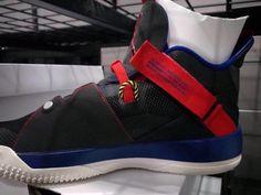 31faf265c48 First Look  Air Jordan 33 Sneaker Bar