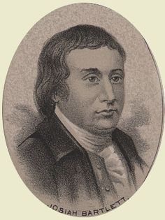 Josiah Bartlett was an American patriot and physician. He was a New Hampshire delegate to the Continental Congress, Supreme Court Justice, a... Read more at Revolutionary-War.net!