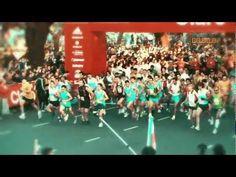 Los 21K más sociales de la historia!  21K CLARO de Buenos Aires