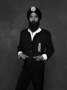 The Little Black Jacket by Karl Lagerfeld. Chanel