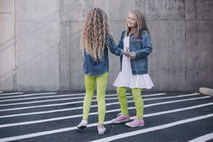 kids fashion blog /  kids fashion /friends forever/ fashion trends / sisters / browntowngirls