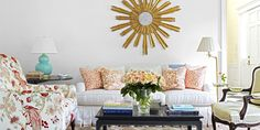 25 Best Interior Decorating Secrets - Decorating Tips and Tricks from the Pros