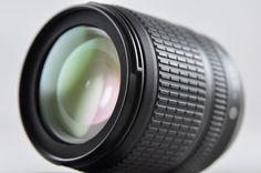 [Exc⁺⁺] Nikon AF-S NIKKOR 18-105mm F3.5-5.6G ED VR DX ZOOM Lens #Nikon