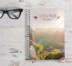 Reisetagebuch Neuseeland - JourneyBook