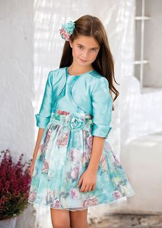 all-pique girl dresses – Kids Clothing Ideas Girls Party Dress, Baby Girl Dresses, Baby Dress, Flower Girl Dresses, Toddler Fashion, Kids Fashion, Dress Anak, Baby Clothes Patterns, Kids Frocks