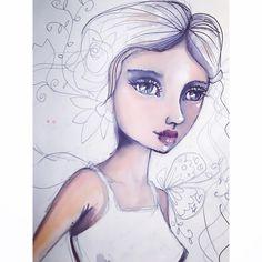 by Tamara Laporte, work in progress