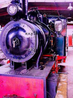 Nostalgielokomotive