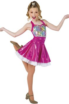 Current dancewear and high-ranked leotards, jazz, valve and dance sneakers, hip-hop clothing, lyricaldresses. Dance Recital Costumes, Tap Costumes, Girls Dance Costumes, Ballroom Costumes, Ballroom Dress, Dance Outfits, Jazz Dance Poses, Dance Picture Poses, Lyrical Dance